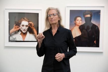 New Annie Leibovitz Women Portraits on global exhibition tour