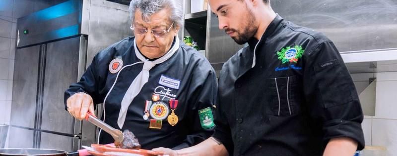 antonio coelho restaurant - LUXURY LIFESTYLE AWARDS IS PLEASED TO INTODUCE ANTONIO COELHO - THE CHIEF OF ELEGANT ANTONIO RESTAURANT