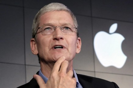 Is Apple's next product an electric car?