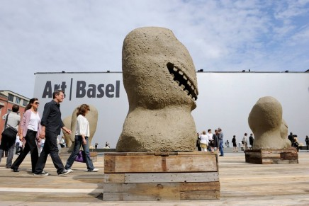 2015 Art Basel Miami is almost here. Top bucket list events.