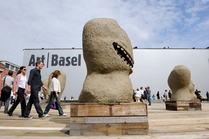 art basel -