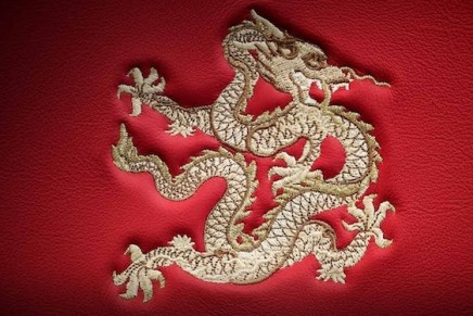 The surprising new luxury micro-trend: dragons