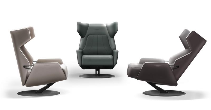 aston martin salone del mobile-2016--armchairs models