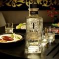 bacardi tang Tea-distilled liquor