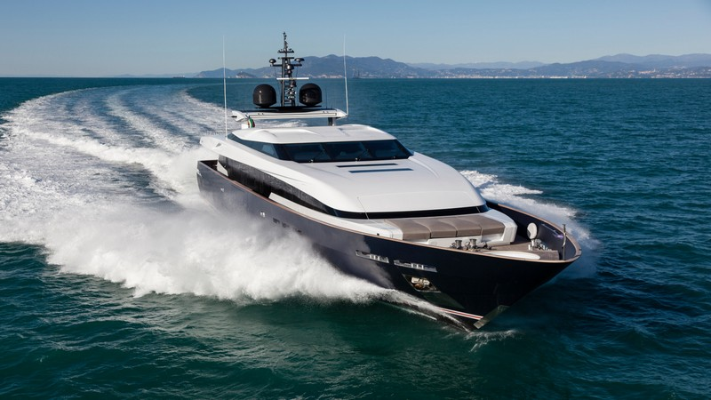baglietto yachts dubai boat show2016-2