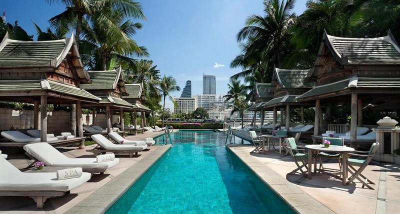 bangkok luxury hotel-