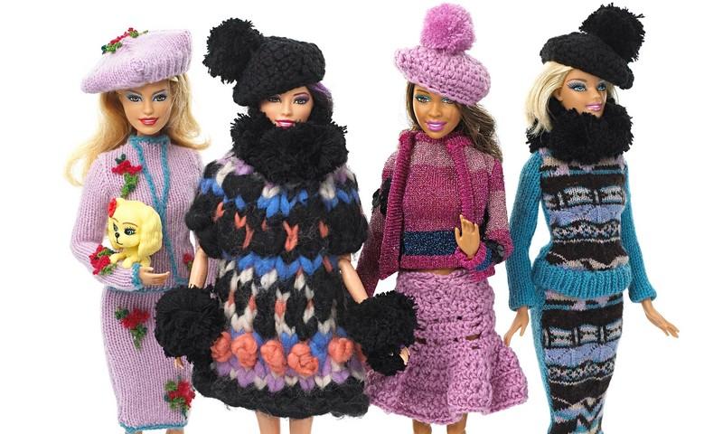 barbie fashionistas2015-