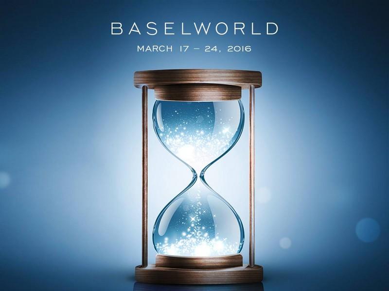 baselworld sand clock