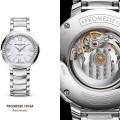 baume et mercier promess Swiss luxury watch -the Promesse 10184