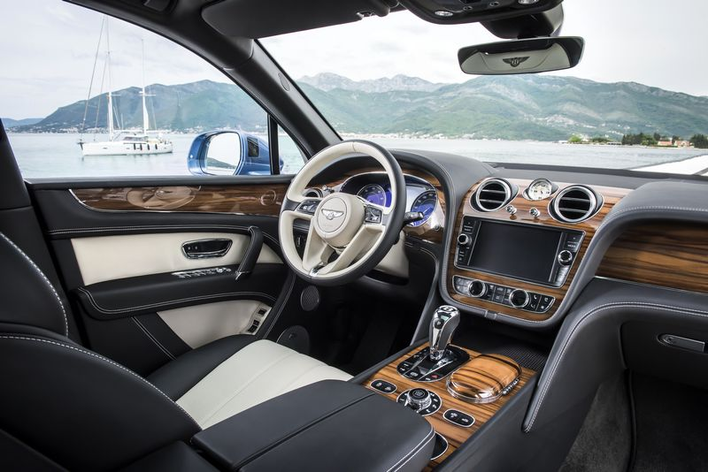 bentayga-diesel-interior