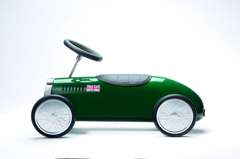 bentley blower rideonmodel-