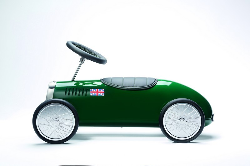bentley blower rideonmodel-