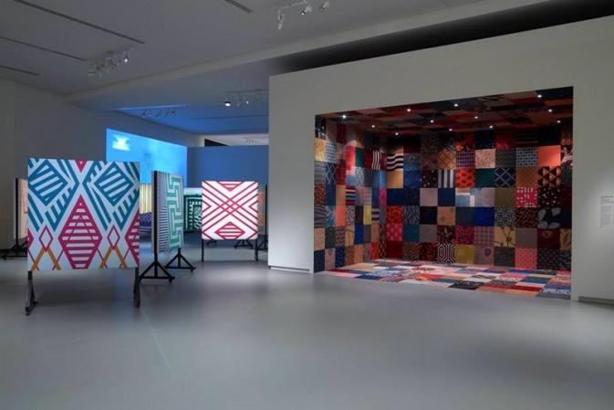 China's contemporary art scene @ Fondation Louis Vuitton
