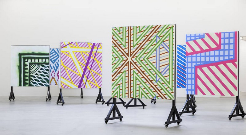 bentu exhibition - chinese contemporary art 2016