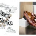 berluti at their feet  book - dean martin shoes