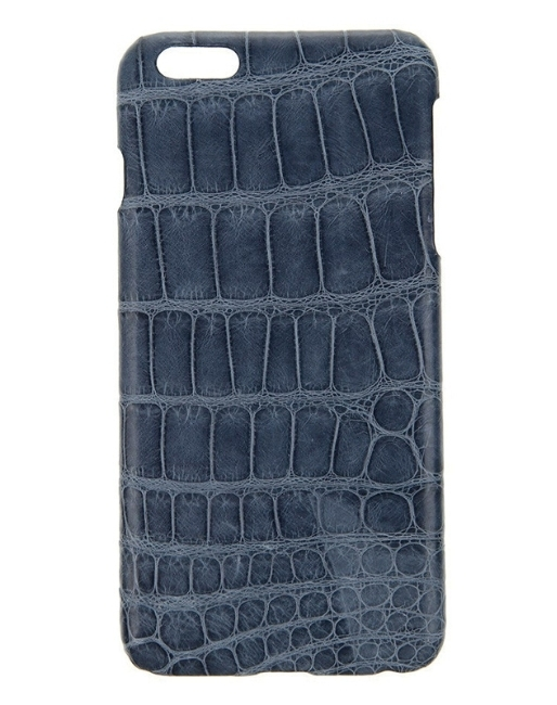 bianca mosca bespoke alligator cases for iphone6-
