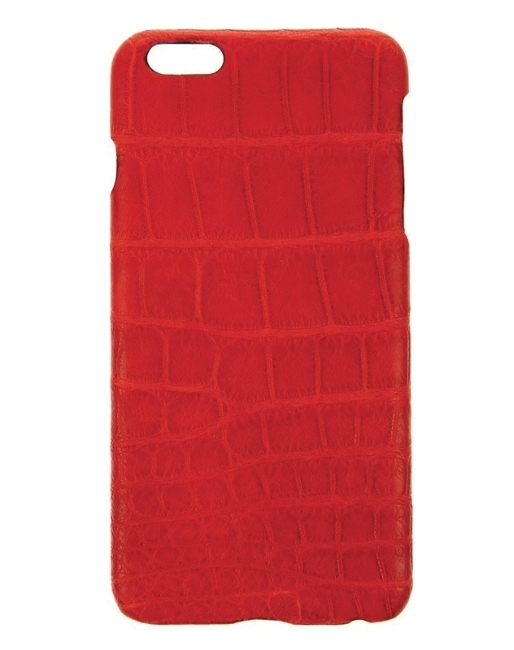 bianca mosca bespoke alligator cases for iphone6
