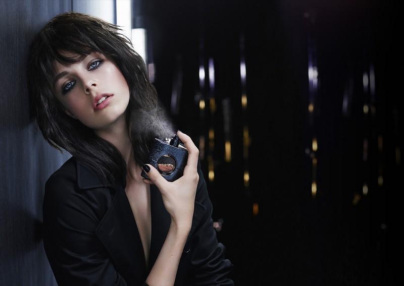 black opium ysl perfume 2016