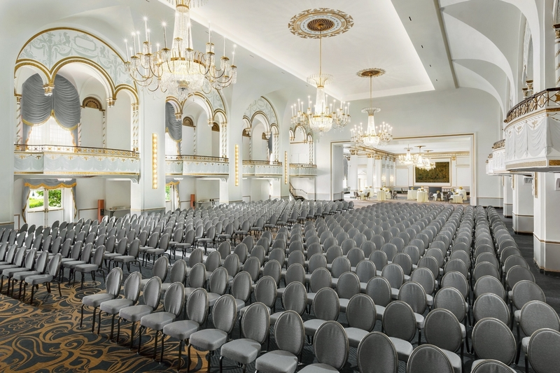 boston park plaza hotel after the 2016 renovation - 2luxury2--restored ballroom