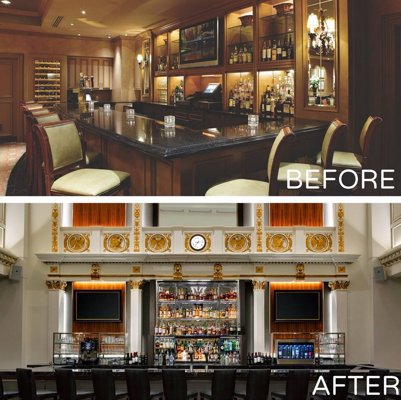 boston park plaza hotel before and after- 2luxury2-king guestroom