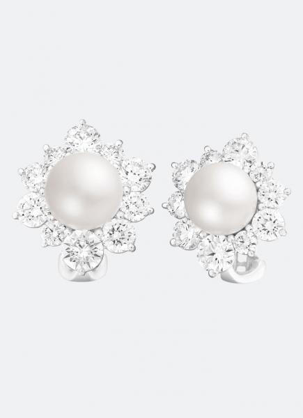 breguet Perles Impériales Haute Joaillerie Earrings- baselworld 2016 - 2luxury2