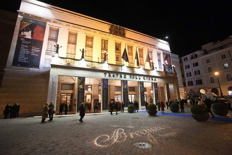 breguet at Teatro dell'Opera di Roma 2016 partnership