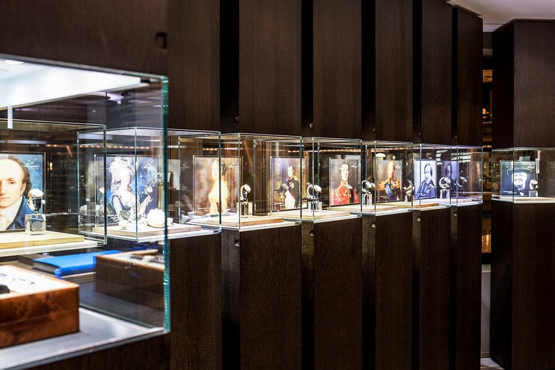 breguet hall of time brussels-2016