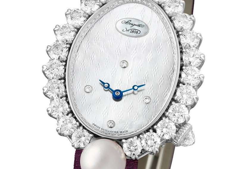 breguet perles imperiales 2016 baselworld watch and jewellery fair - 2luxury2 com-