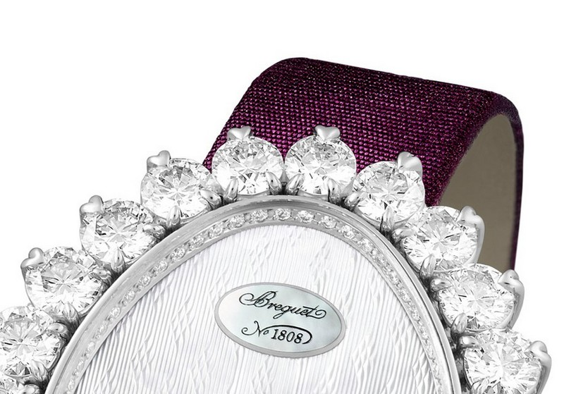 breguet perles imperiales 2016 baselworld watch and jewellery fair - 2luxury2 com-details-