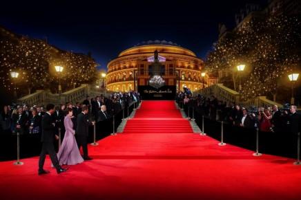 #FashionAwards: British Fashion Council revamps its annual fashion awards