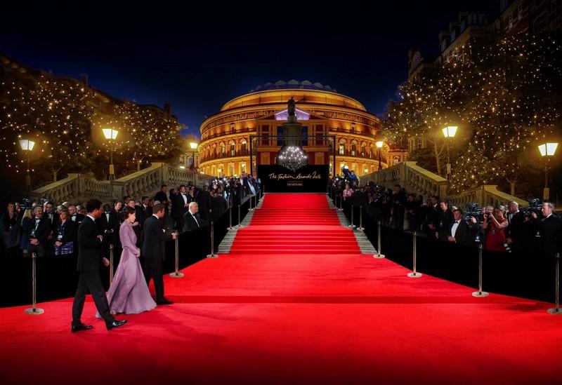 british fashion council 2016- 2l2-