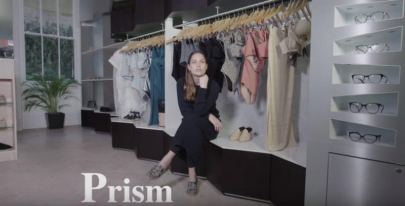british fashion fund shortlist 2016 - prism