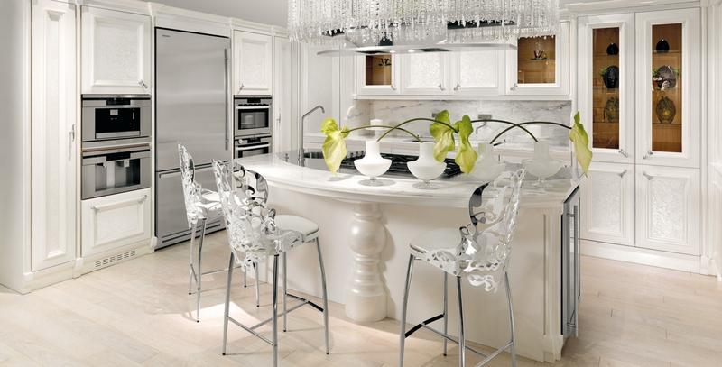 brummel kitchen-brummel marmola white