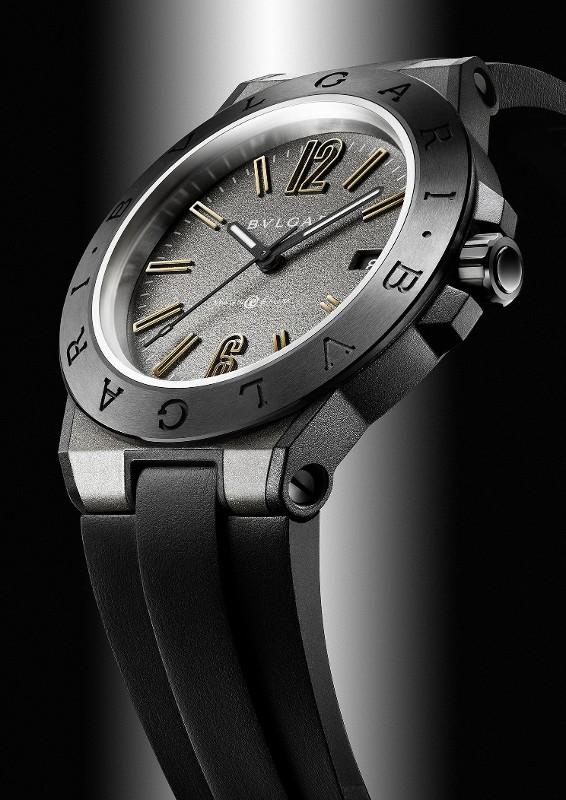 bulgari diagono e magnesium intelligent watch