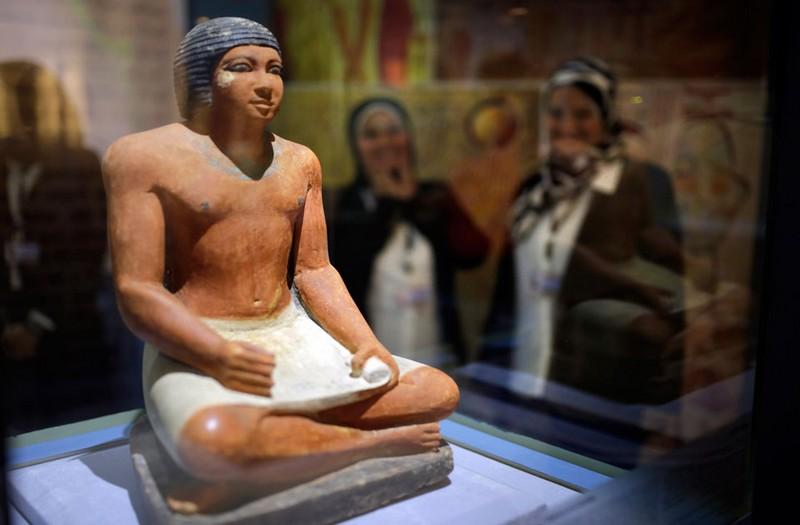 cairoariportmuseum