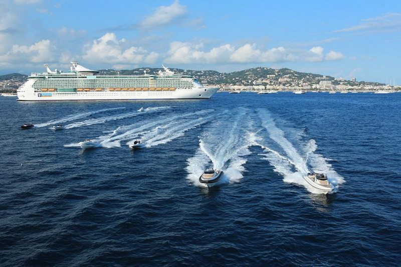 cannes yachting festival 2015 -