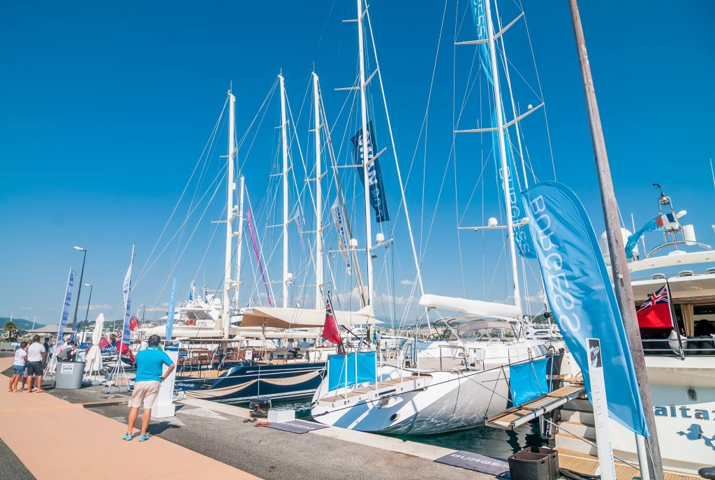cannes yachting festival 2016-