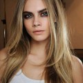 cara delevigne beauty trends
