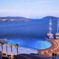 caresse bodrum starwood hotels resorts worldwide