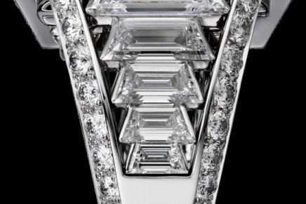Cartier Magicien. Magic is all around, you just have to believe.