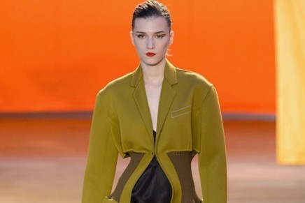 Paris fashion week: Céline's art collaboration is a natural fit