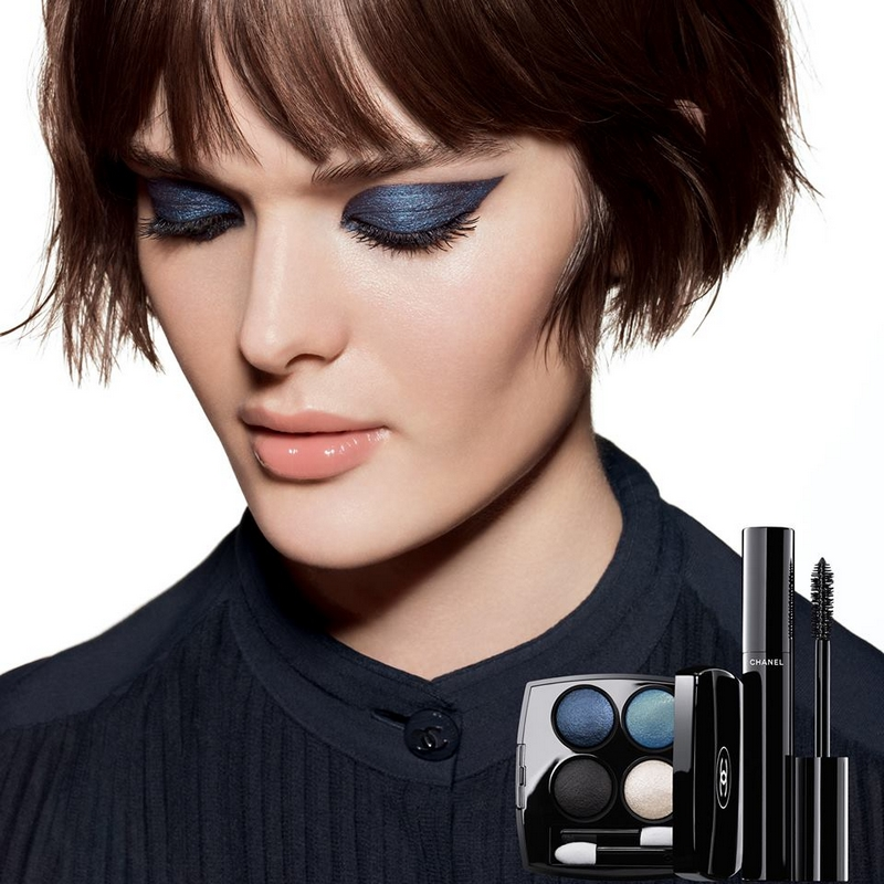 chanel - BLUE RHYTHM DE CHANEL