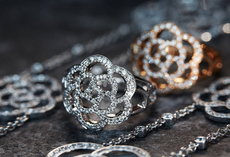 chanel jewelry 2015