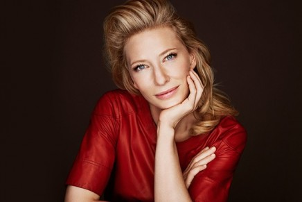 Changing your skin destiny – Conversations with Cate Blanchett