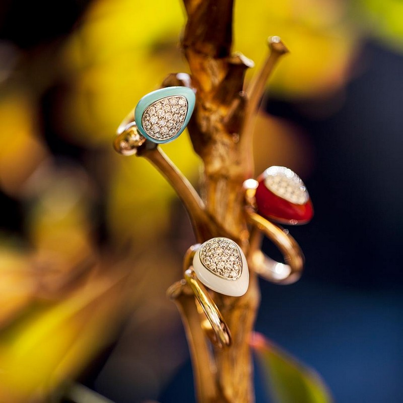 chantecler capri capriful high jewelry collection 2016