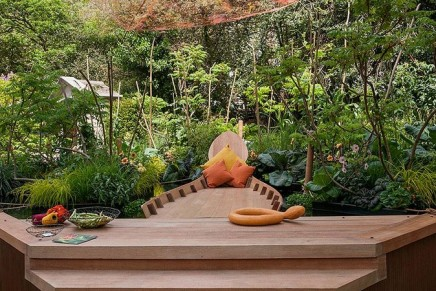 The best of the Chelsea flower show