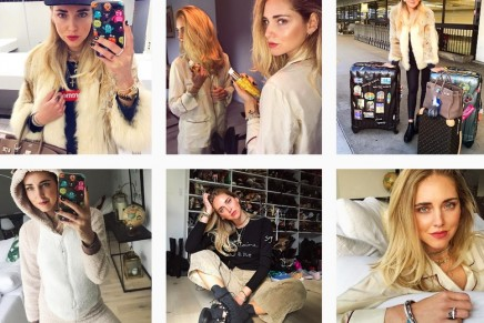 Chiara Ferragni – how a 'crazy blogger' turned her life into a shop window