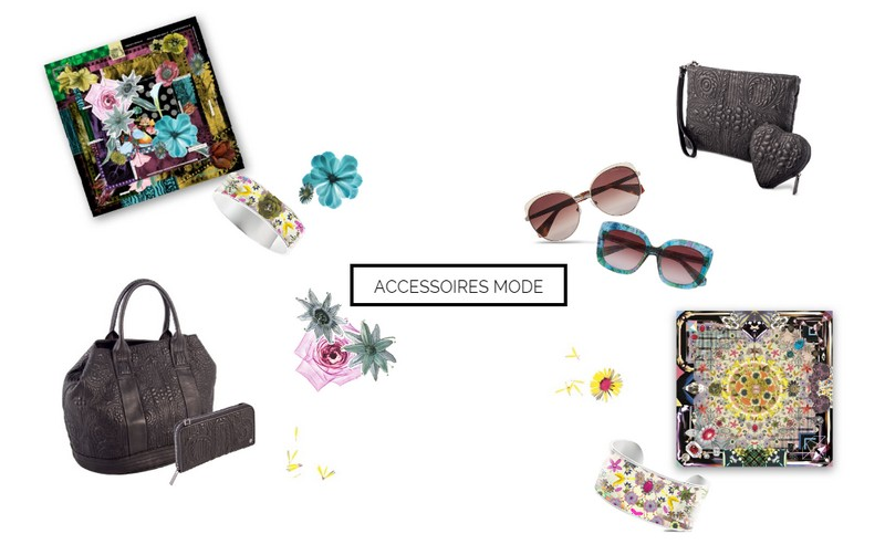 christian lacroix accessories