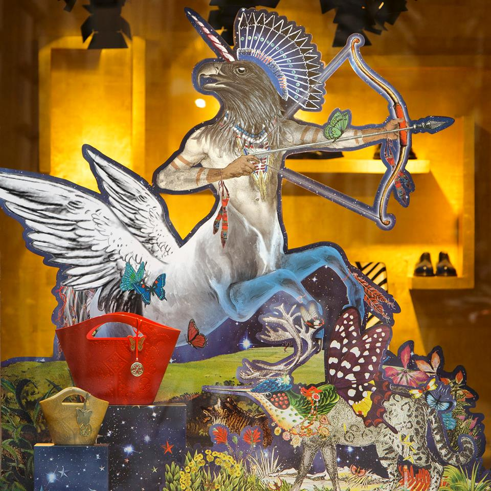 christian lacroix maison and objet 2016--
