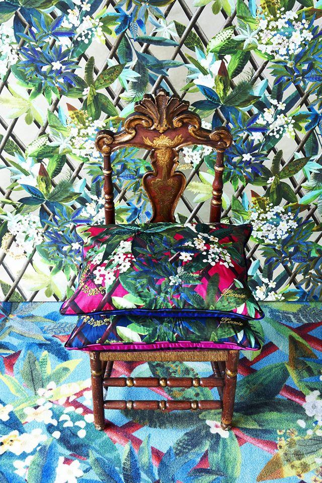 christian lacroix maison and objet 2016--cushions